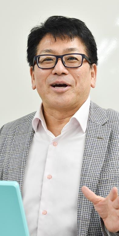 中野博の写真